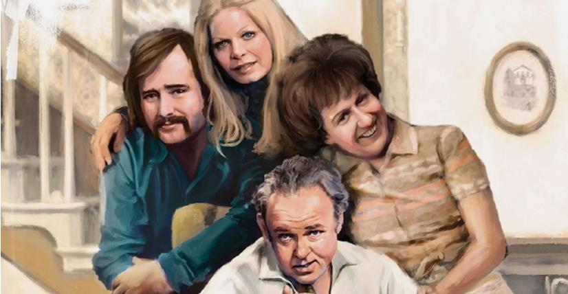 All In The Family: 10 Behind-The Scenes-Facts Only True Fans Know