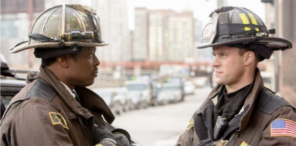 Chicago Fire: 10 Ways Matthew Casey Got Worse And Worse