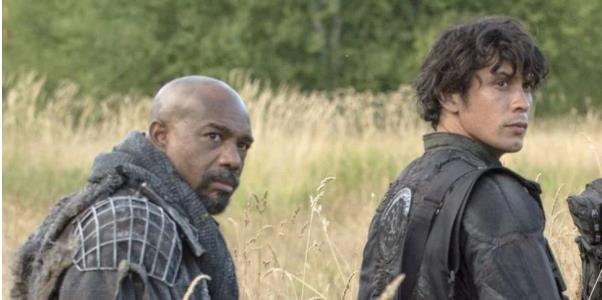 The 100: 5 Most Loved Supporting Characters (& 5 Most Hated)