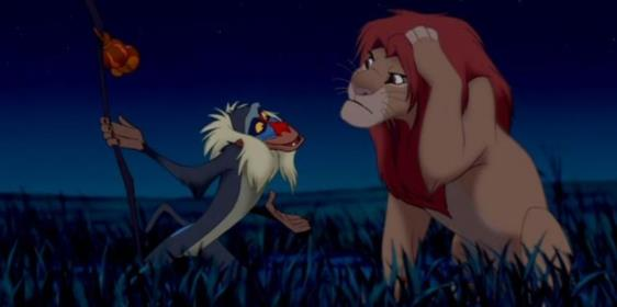 The Lion King: 5 Things That Didn't Age Well (& 5 That Are Timeless)