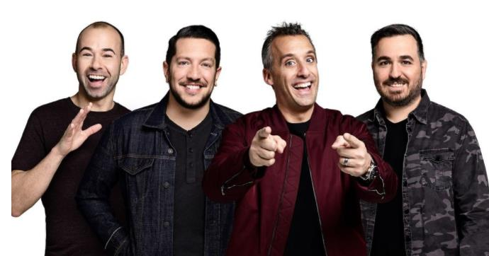 mpractical Jokers: Top 5 Most Cringe-Worthy Punishments of Season 8