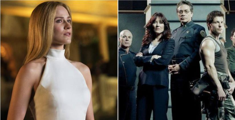 10 Sci-Fi Series To Watch If You Love Westworld