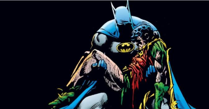Batman is Getting a Second Chance at Saving Jason Todd