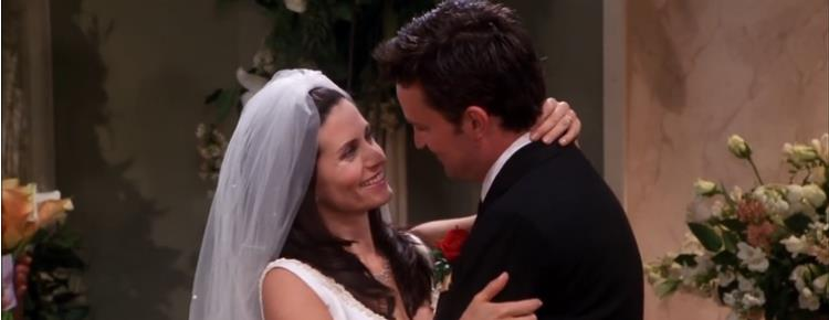 Friends: 10 Major Relationships, Ranked Most To Least Successful