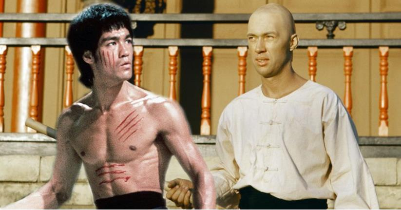 The Real Reason Bruce Lee Was Passed On By The Kung Fu TV Show