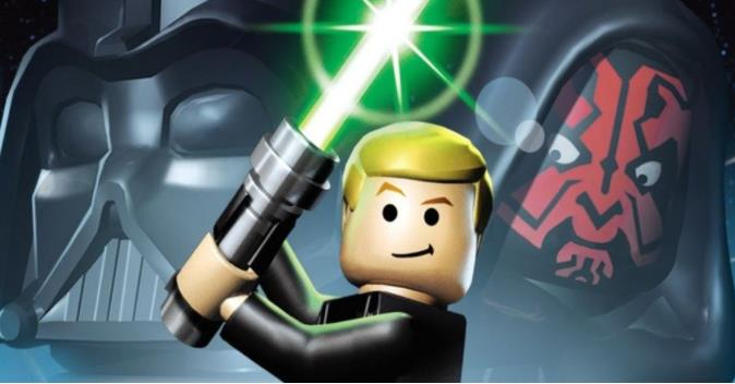 LEGO Star Wars The Complete Saga: Ability and Power Brick Unlock Codes