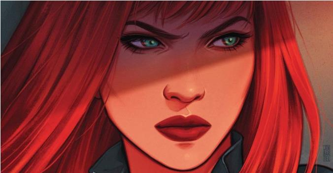 Marvel Confirms Black Widow's Son Isn't A Fake