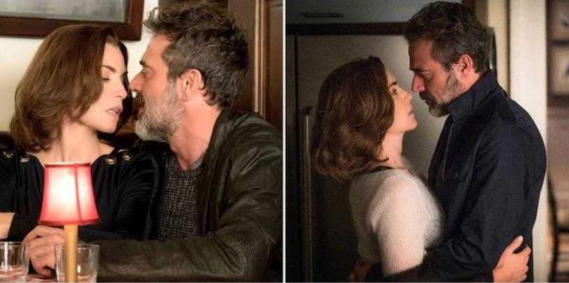 The Good Wife: 5 Relationships Fans Loved (& 5 They Hated)