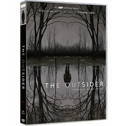 The Outsider Season 1 DVD For Sale in UK
