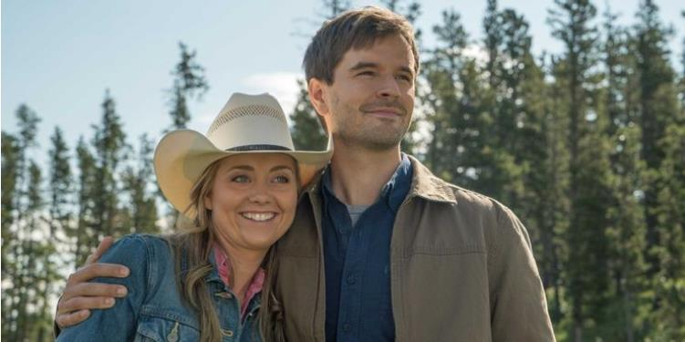 Where Is Heartland Filmed? & 9 Other Questions About The Show, Answered