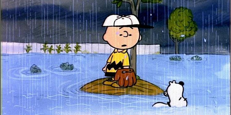 Charlie Brown: Every Peanuts Seasonal Special, Ranked