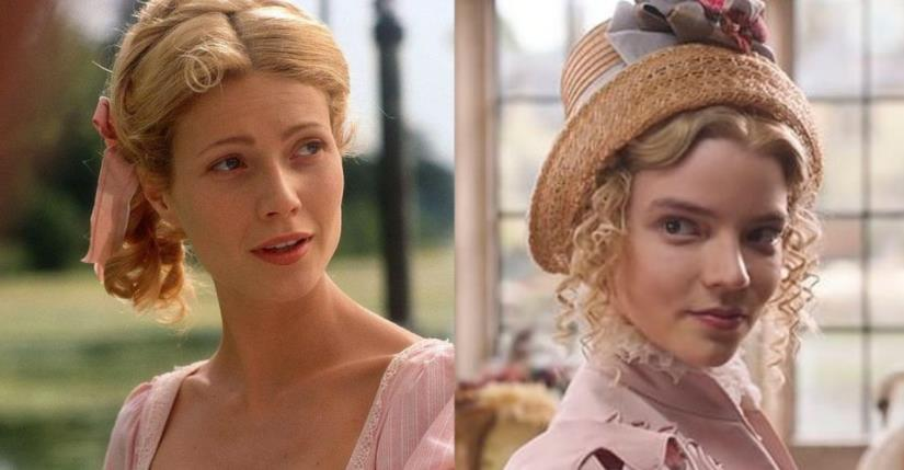 Emma: 7 Reasons The 2020 Movie Is Better Than The GwyneEmma: 7 Reasons The 2020 Movie Is Better Than The Gwyneth Paltrow Version (& 3 Paltrow's Is Better)th Paltrow Version (& 3 Paltrow's Is Better)