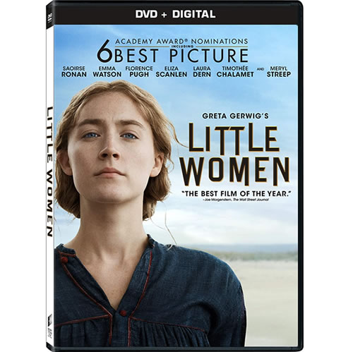 Little Women on DVD For Sale