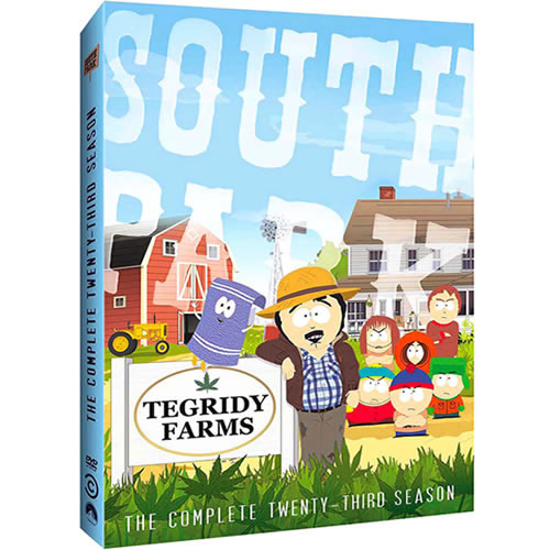 South Park Season 23 DVD For Sale in UK
