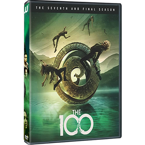 The 100 Season 7 DVD For Sale in UK