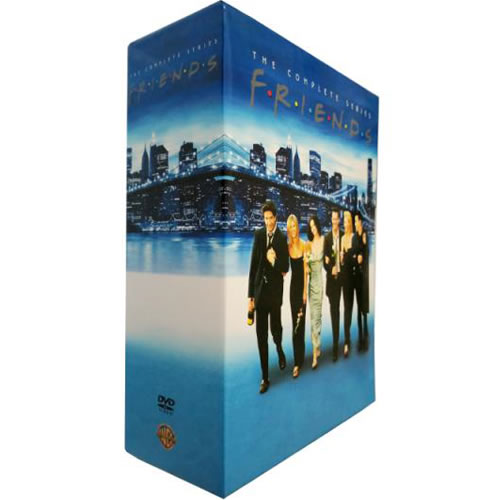 Friends - Complete Series DVD For Sale