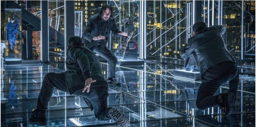 John Wick: Chapter 3 – Parabellum: 10 Things You Didn't Know About Keanu Reeves' Performance