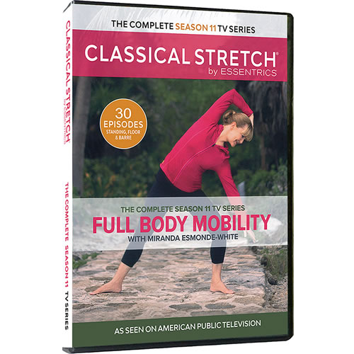 Classical Stretch Complete Season 11 on DVD For Sale