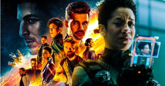 The Expanse: How Season 6 Can Fix The Show's Pacing Problems