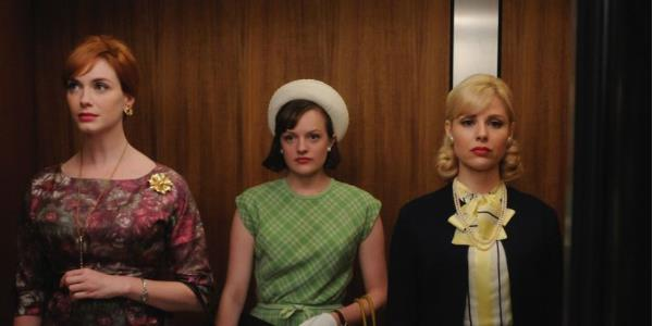 Mad Men & 9 Other Great TV Shows That Deal With The Failed American Dream