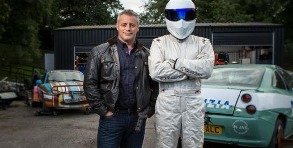 Top Gear Spinoff Top Gear America in the Works