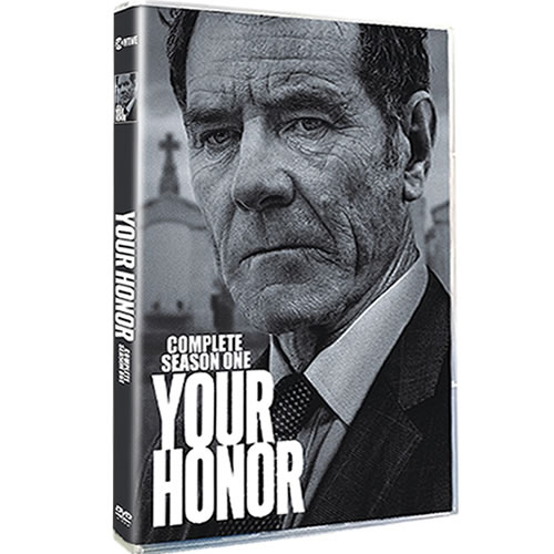 Your Honor Season 1 DVD For Sale in UK
