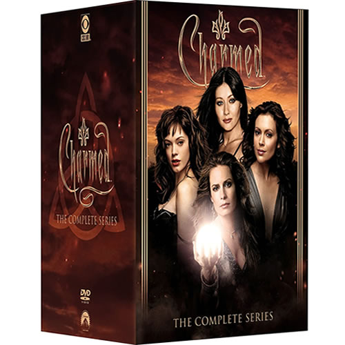 Charmed - Complete Series DVD For Sale