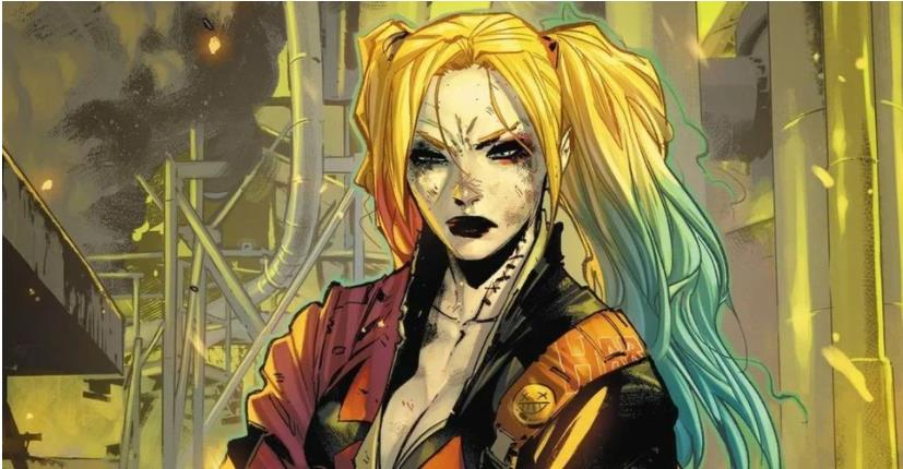 Harley Quinn Could Do Better For Gotham Than Batman