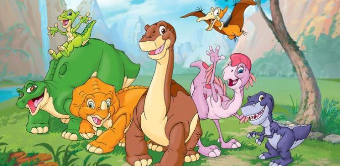 Cue Nostalgia: The Top 10 Land Before Time Movies, Ranked