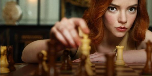 The Queen's Gambit: Alma's 10 Most Iconic Quotes