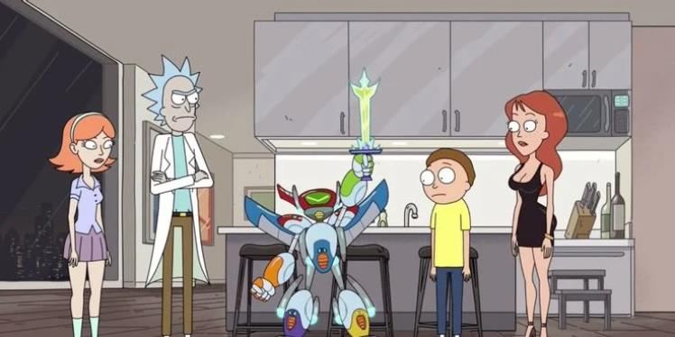 Rick and Morty: 5 Reasons Jessica Is A Good Match For Morty (& 3 Better Options For Him)