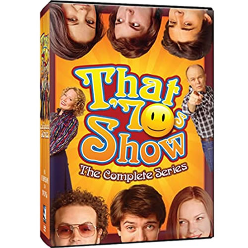 That 70s show - Complete Series DVD For Sale