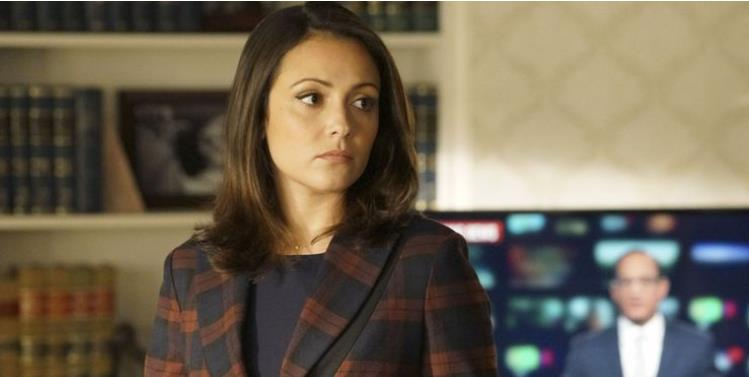 10 Best Things About The Pilot Of Designated Survivor