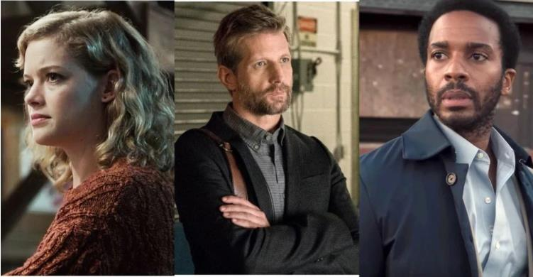 After Castle Rock: What The Main Actors Are Doing Next
