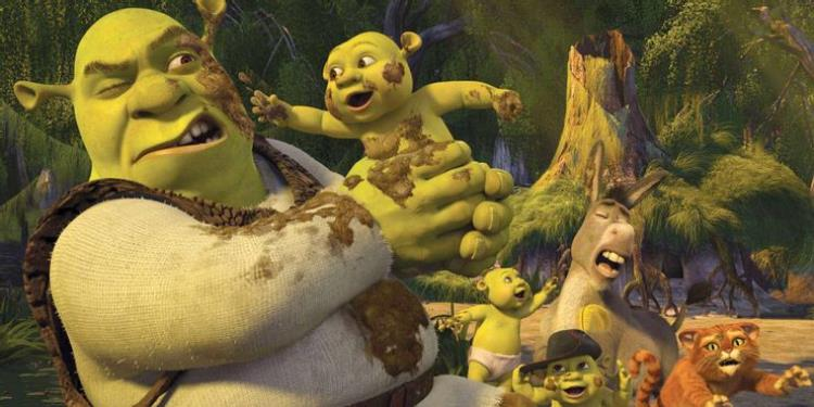DreamWorks: The 10 Worst Animated Movies Of All Time (According To IMDb)