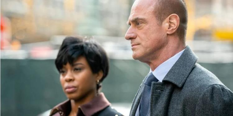 Law & Order: 5 Ways Stabler Has Stayed The Same Since SVU (& 5 Ways He's Changed In Organized Crime)