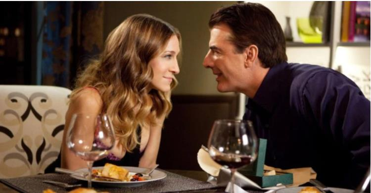 Sex and the City Reboot Bringing Back Chris Noth As Mr. Big