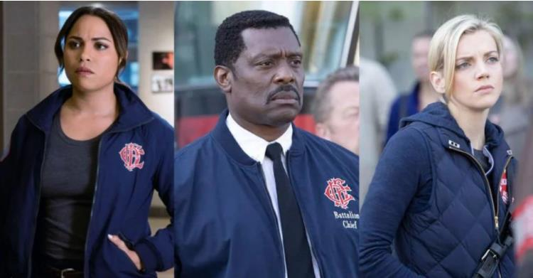 Chicago Fire: The Best & Worst Things To Happen To The Main Characters