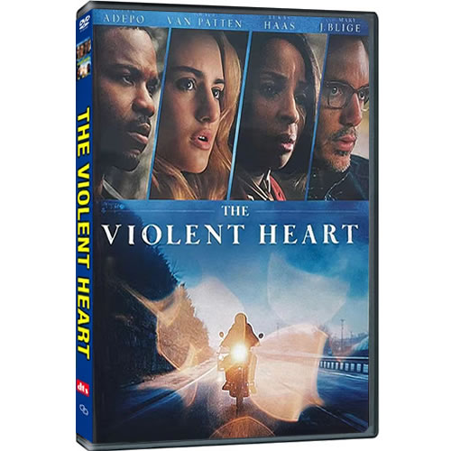 The Violent Heart on DVD For Sale