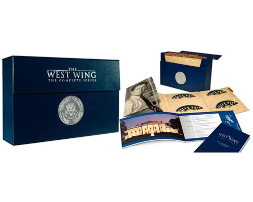 The West Wing - Complete Series DVD For Sale