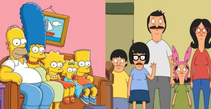 The Simpsons Meets Bob's Burgers: 5 Friendships That Would Work (& 5 That Wouldn't)