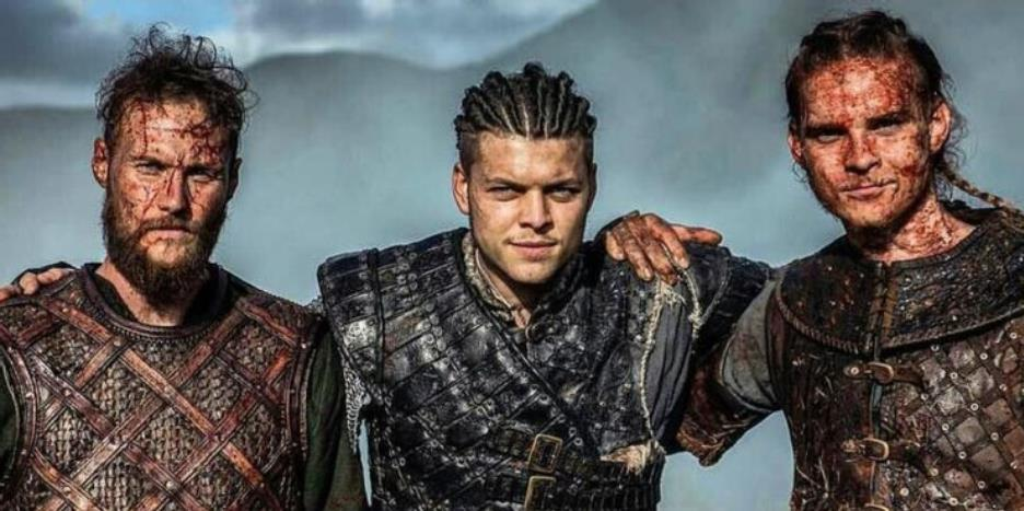 Vikings: 10 Things You Didn't Know About Ivar