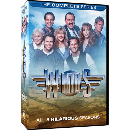 Wings - Complete Series DVD For Sale