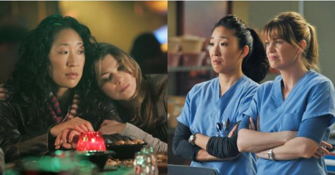 Grey's Anatomy: Cristina's 8 Best Quotes About Friendship