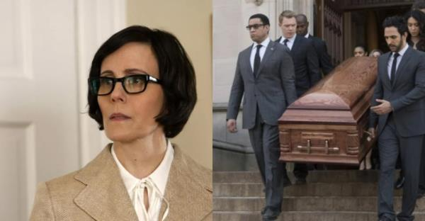 The Blacklist: The 10 Most Heartbreaking Moments
