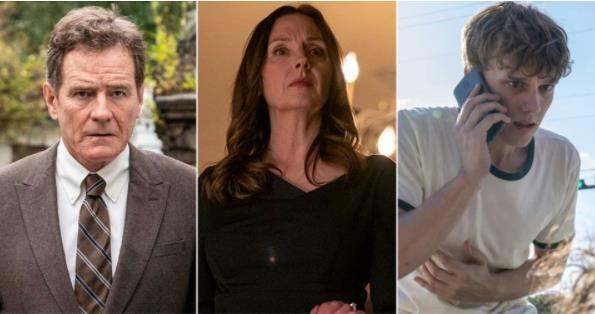 Your Honor Characters Ranked By Likability