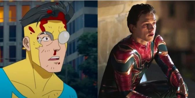 10 Invincible Characters & Their MCU Counterparts