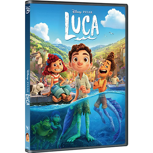 Luca on DVD For Sale