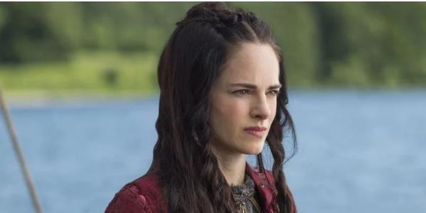 Vikings: 10 Best Anglo-Saxons, Ranked By Likability